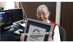 Dünyanın en yaşlı bilgisayar oyuncusu olarak rekorlar kitabına girdi