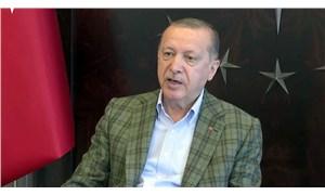 Erdoğan: Gençlerimizden provokatörlere karşı uyanık olmalarını bekliyorum