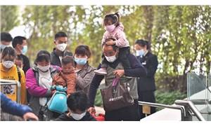 """""""Koronavirüs vakalarından 'süper yayıcı' etkinlikler sorumlu olabilir"""""""