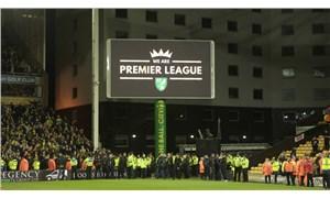 Premier Lig'de 3kulüpten 6 kişinin koronavirüs testi pozitif çıktı