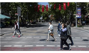 Türkiye'de koronavirüs salgınında son 24 saat: 28 can kaybı, 1022 yeni vaka