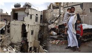 Yemen'deki siviller neden Amerikan yapımı bombalarla öldürülüyor?