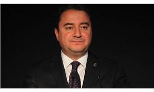 Ali Babacan'dan, 'Millet İttifakı'na katılım söz konusu olur mu?' sorusuna yanıt