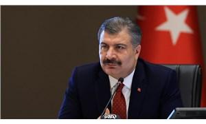 Bakan Koca, Türkiye'nin koronavirüste R0 değerini açıkladı