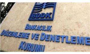 BDDK'den yeni karar: TL işlem sınırlaması iki kuruluş için kaldırıldı