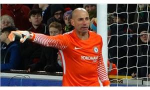 Caballero bir yıl daha Chelsea'de