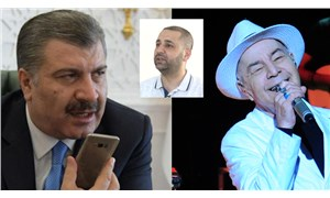 Fahrettin Koca, Mazhar Alanson yerine yanlışlıkla muhtarı aradı