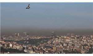 Hava kalitesindeki iyileşme, geçici ve yanıltıcı