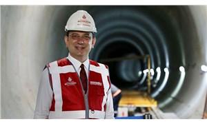 İmamoğlu açıkladı: İkitelli-Ataköy Metro Hattı 2021'de açılacak