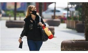 Maskesiz sokağa çıkmak, 25 ilde tamamen, 13 ilde ise kısmen yasaklandı