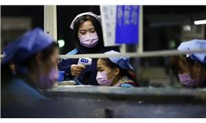 """""""Çin'de, yeniden ortaya çıkan koronavirüsün kuluçka süresi uzadı"""""""