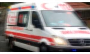 İstanbul'dan ambulans kiralayıp yazlığa gittiler