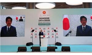 Japonya, Türkiye'ye koronavirüs ilacı bağışlayacak