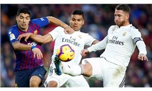 La Liga'nın başlayacağı tarih belli oldu