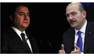Soylu'nun istifası için 'operasyon' diyen Babacan, kendi istifasını hatırlattı