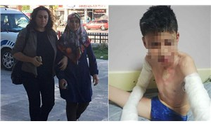 3'ü çocuk 6 kişiyi kezzapla yaralayan kadına verilen 9 yıllık ceza bozuldu