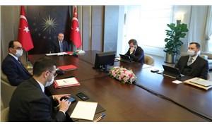 AKP hedef gösterdi CHP'li Özdemir tutuklandı: Şimdi de cami provokasyonu