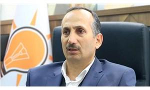 AKP'li belediye başkanı koronavirüse yakalandı