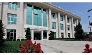 AKP'li belediyeden rekor belgesel faturası
