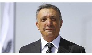 Beşiktaş Başkanı Çebi'nin ikinci koronavirüs testinegatif çıktı