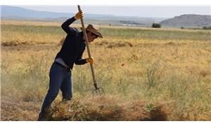 """CHP'li Yüceer: """"Çiftçilere devlet destekleri acilen ödenmeli"""""""