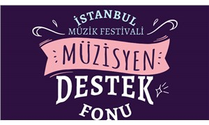 İstanbul Müzik Festivali, 'Müzisyen Destek Fonu'nu hayata geçiriyor