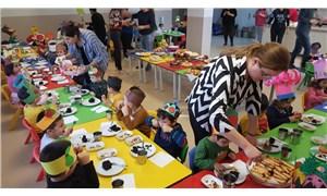 Kreşler 15 Haziran'da açılıyor: Çocuk sosyal mesafeyi koruyamaz