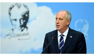 Muharrem İnce'den 'Banu Özdemir' tepkisi: Yargı trol kafasıyla karar veriyor