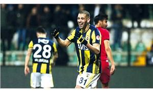 Slimani Fenerbahçe günlerini anlattı: Türkiye'deki futbol değil, başka bir şeydi