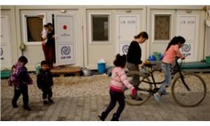 """UNICEF'ten aşı uyarısı: """"Bir yaşın altındaki en az 80 milyon çocuk risk altında"""""""