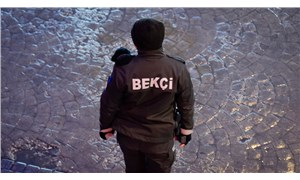 Ankara'da skandal bekçi şiddeti!
