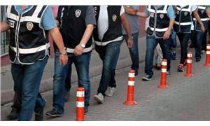 Antalya'da bir kadını alıkoyan 7 erkek tutuklandı