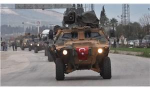 Çavuşoğlu, salgından sonra kaç askerin Suriye'de görevlendirildiğini söylemedi