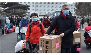 Çin'de son 24 saatte Covid-19 kaynaklı vaka ve can kaybı olmadı