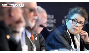 Dünya Bankası'nın skandalların gölgesindeki yeni baş ekonomisti: Carmen Reinhart