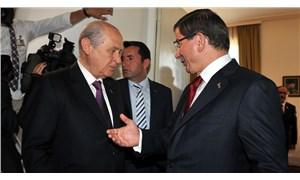 Partilerin programı belli oldu: AKP 3, MHP 4 parti ile bayramlaşmayacak