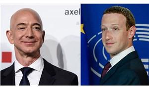 Dünyanın en zenginlerinin salgın dönemindeki kazancı belli oldu