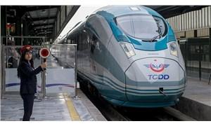HES koduyla Yüksek Hızlı Tren bileti nasıl alınır?