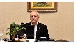 Kılıçdaroğlu camilerden müzik yayını için Erdoğan'ı işaret etti