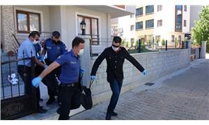 Zeynep Şenpınar, Selim Ahmet Kemaloğlu adlı erkek tarafından katledildi