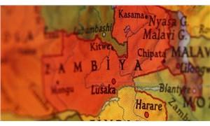Zambiya Enformasyon Bakanı Covid-19'a yakalandı