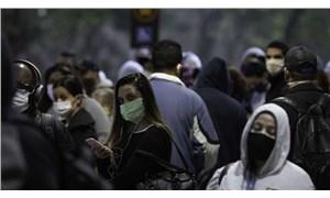 25 Mayıs – Ülke ülke koronavirüs salgınında son durum: Vaka sayısı 5,5 milyonu geçti
