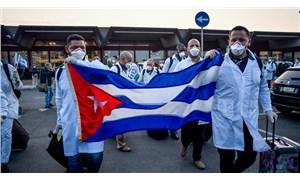 Ambargoya karşı direnci Küba'yı Covid-19 krizine hazırladı