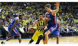 Euroleague'in iptal edilmesinin ardından Anadolu Efes ve Fenerbahçe'den açıklama