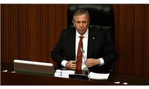 Mansur Yavaş'ın kampanyalarına verilen destek 30 milyon TL'ye yaklaştı
