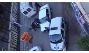 Emniyet'ten Zeytinburnu'ndaki polis şiddetine ilişkin açıklama