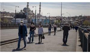 Singapurlu bilim insanlarından koronavirüs modellemesi: Türkiye için 8 Eylül tahmini
