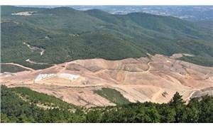 SOL Parti'den doğayı talan eden maden şirketlerine tepki