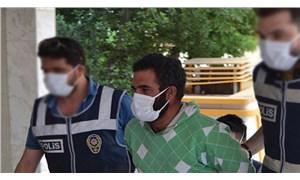 17 yaşındaki Ceren Kultaş'ın katili Şükrü Şimşek tutuklandı