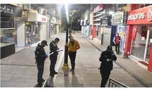 'Polisin hakareti bile suçtur'